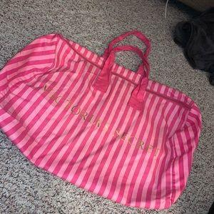 Victorias Secret Duffle Bag